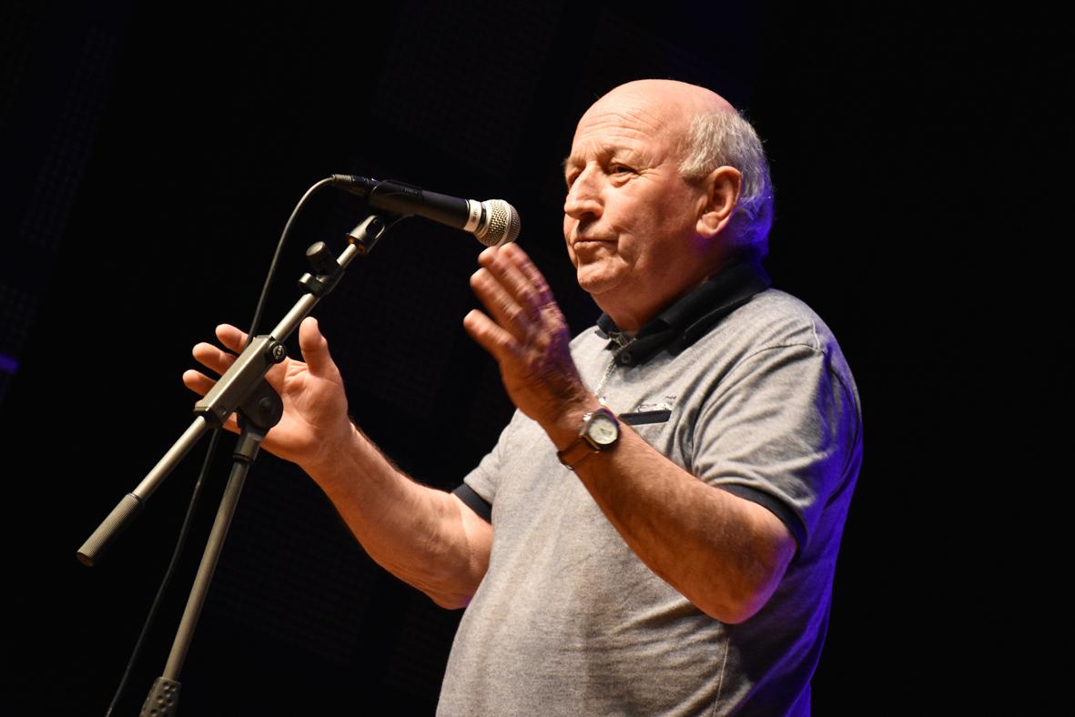 Roger Le Buzulier