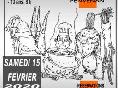 Fest-noz Penvénan