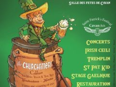 Saint Patrick Cavan 2020