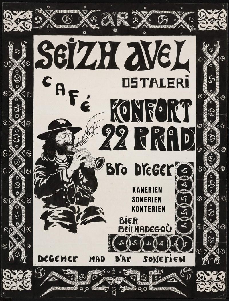 Seizh Awel
