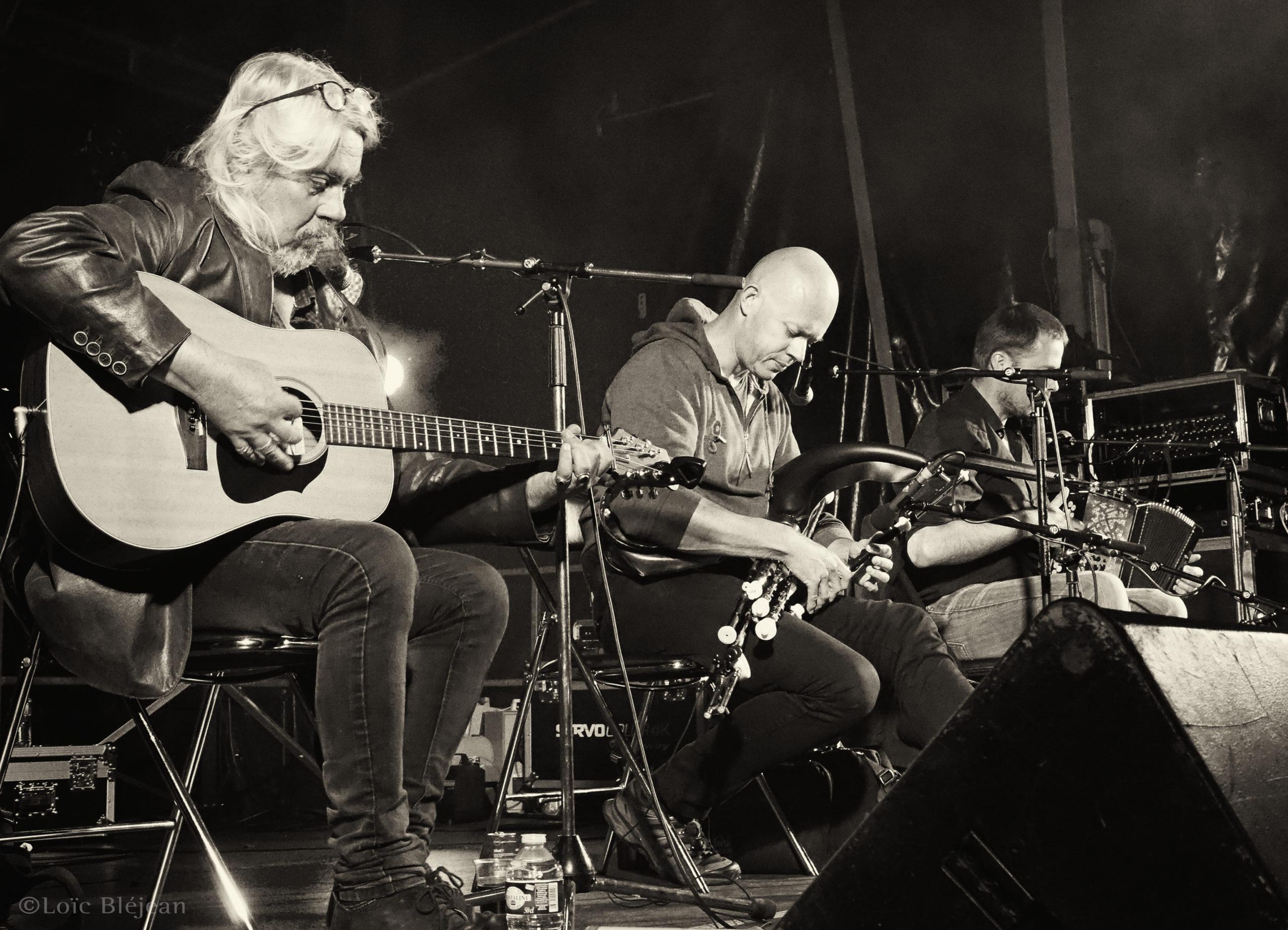 Trio Bléjean