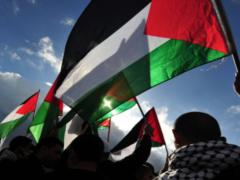 Bro-Dreger / Palestine