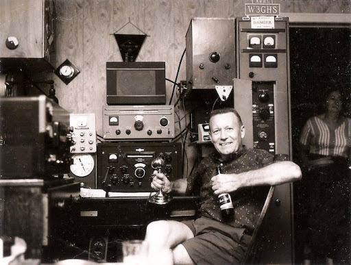 Radio Amateur