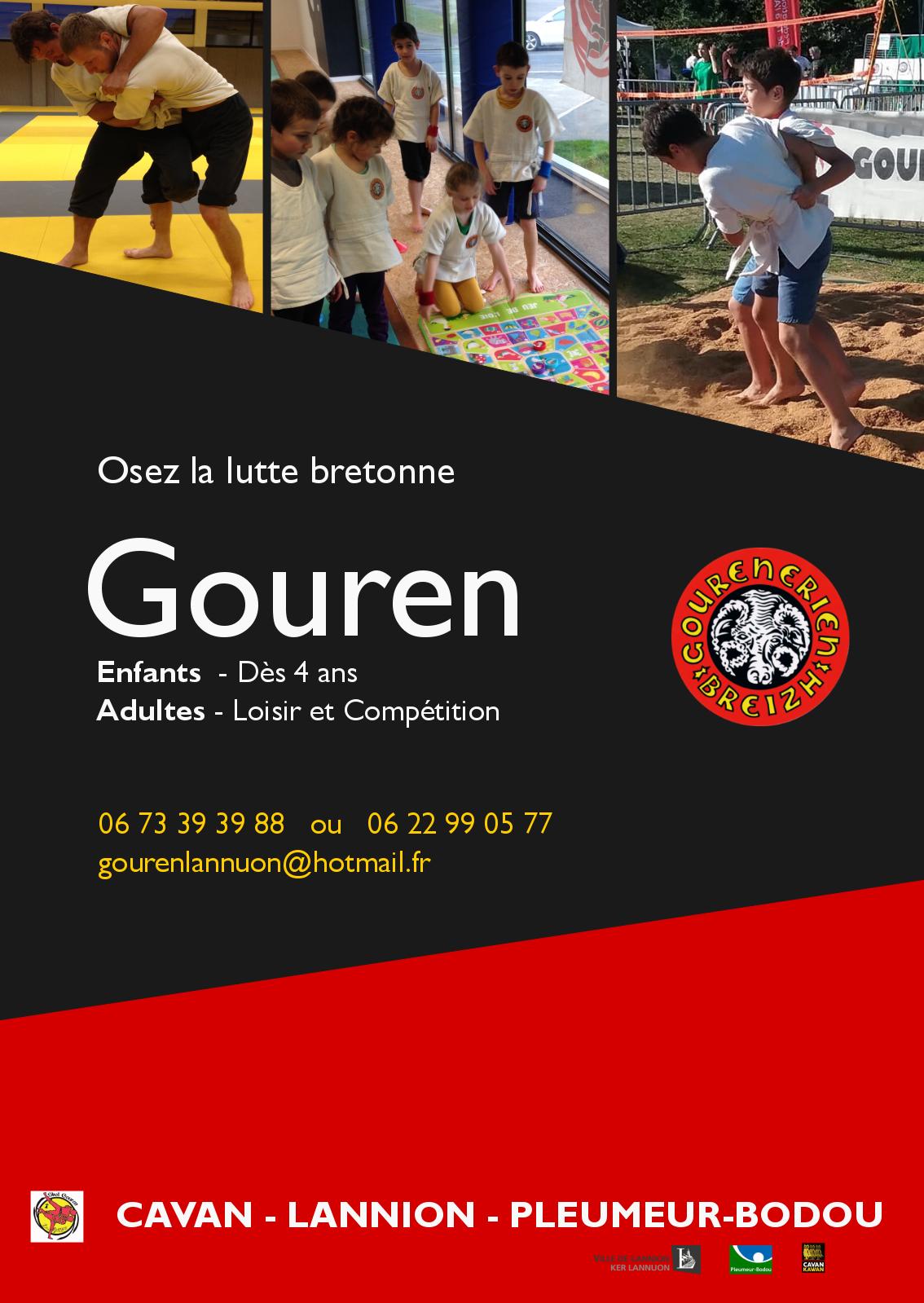 Skol Gouren